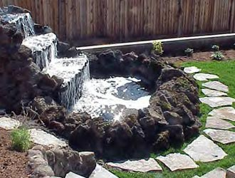 Water Features U0026 Ponds Gallery. Creating Landscapes Since 2005
